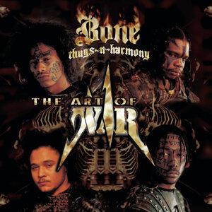 Bone Thugs-N-Harmony (骨頭、惡棍與和聲合唱團) 歌手頭像