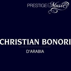 Christian Bonori 歌手頭像