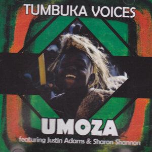 Umoza 歌手頭像