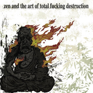Total Fucking Destruction 歌手頭像