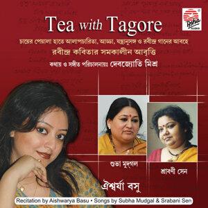 Aishwarya Basu 歌手頭像