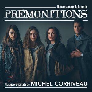 Michel Corriveau 歌手頭像