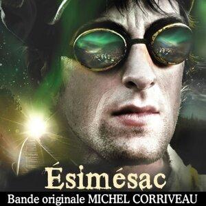 Michel Corriveau