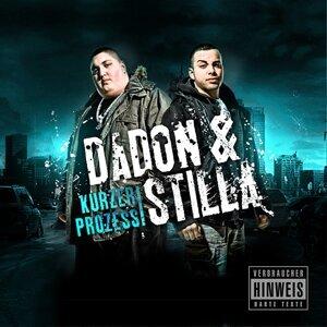 DaDon & Stilla 歌手頭像