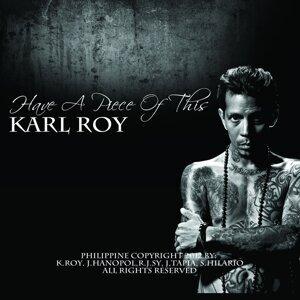 Karl Roy 歌手頭像
