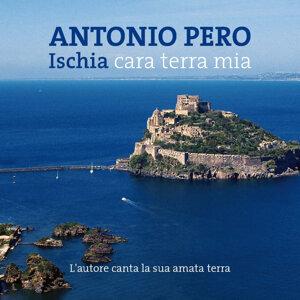 Antonio Pero 歌手頭像