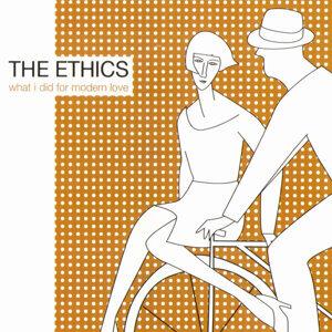 The Ethics 歌手頭像
