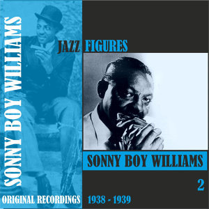 Sonny Boy Williams 歌手頭像