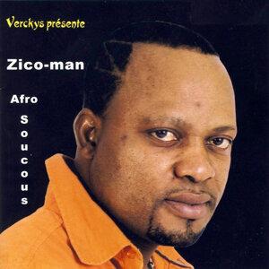 Zico-man 歌手頭像