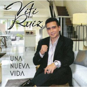 Viti Ruiz 歌手頭像
