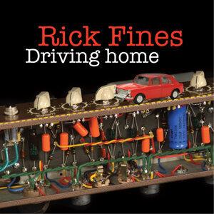 Rick Fines