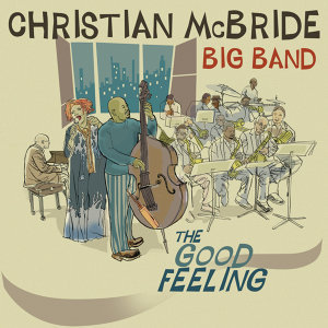 Christian McBride Big Band 歌手頭像