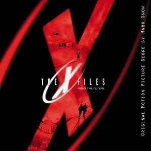 The X-Files:Fight The Future Original Motion Picture Score (檔案:征服未來電影配樂) 歌手頭像