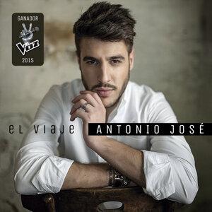 Antonio José 歌手頭像
