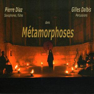 Gilles Dalbis 歌手頭像