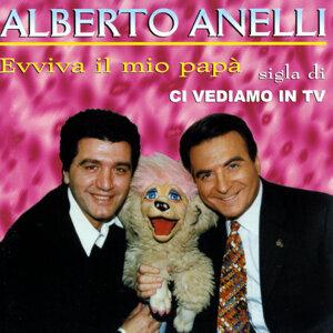 Alberto Anelli & Justine 歌手頭像