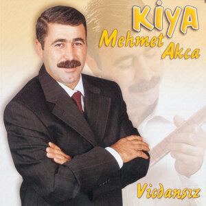 Mehmet Akça 歌手頭像