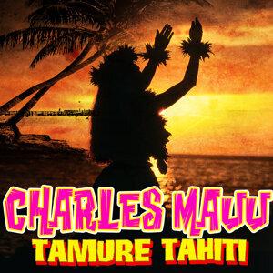 Charles Mauu 歌手頭像