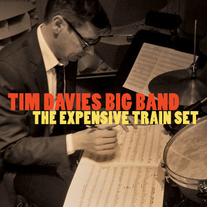 Tim Davies Big Band 歌手頭像