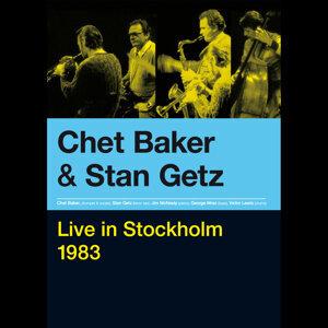 Chet Baker|Stan Getz 歌手頭像