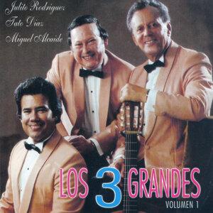 Trío Los 3 Grandes 歌手頭像