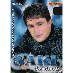 Saki Demirovic 歌手頭像