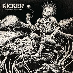 Kicker 歌手頭像