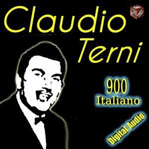 Claudio Terni 歌手頭像