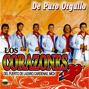 Los Corazones Del Amor 歌手頭像