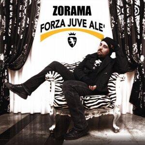 Zorama 歌手頭像