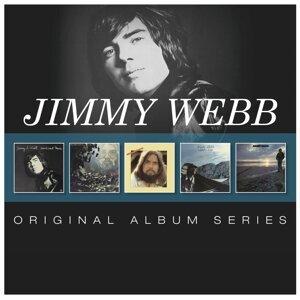 Jimmy Webb アーティスト写真