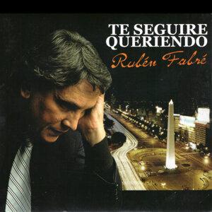 Rubén Fabré 歌手頭像
