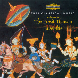 The Prasit Thawon Ensemble 歌手頭像