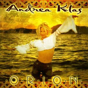 Andrea Klas 歌手頭像