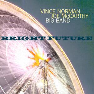 Vince Norman & Joe McCarthy Big Band 歌手頭像
