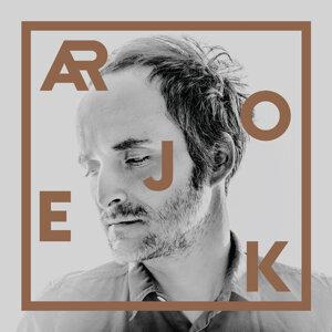 Artur Rojek 歌手頭像