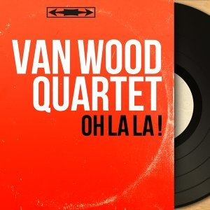 Van Wood Quartet 歌手頭像