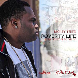 Rickey Teetz 歌手頭像