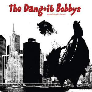 The Dang-It Bobbys