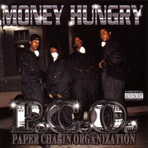 P.C.O. (Paper Chasin Organization) 歌手頭像