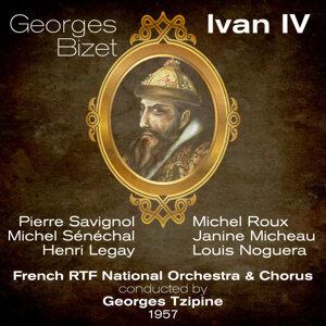 Pierre Savignol 歌手頭像