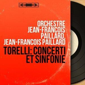 Orchestre Jean-François Paillard, Jean-François Paillard 歌手頭像