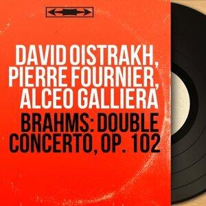 David Oistrakh, Pierre Fournier, Alceo Galliera 歌手頭像