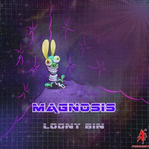 Magnosis 歌手頭像