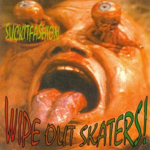 Wipe Out Skaters 歌手頭像