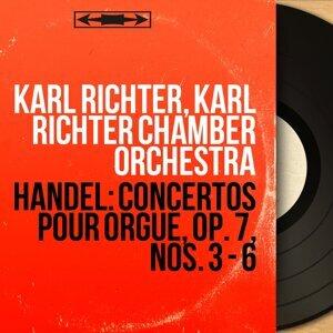 Karl Richter, Karl Richter Chamber orchestra 歌手頭像