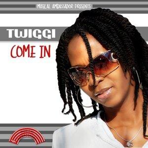 Twiggi 歌手頭像