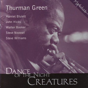 Thurman Green 歌手頭像