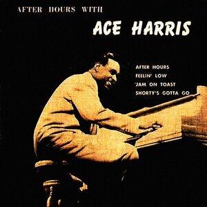 Ace Harris 歌手頭像
