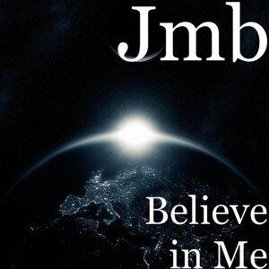 JMB 歌手頭像